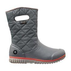 Juno Mid Women's Insulated Boots - 71570 - Waterproof Boots & Shoes for Men, Women & Kids - Bogs