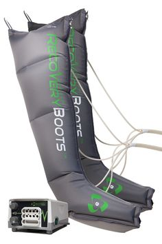 Speed Up Natural Recovery Of Muscles With RecoveryPump
