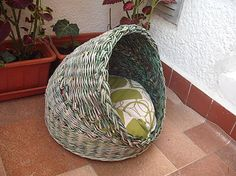 pelíšek pre mačičku