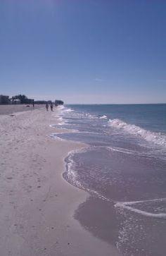 Just a perfect beach