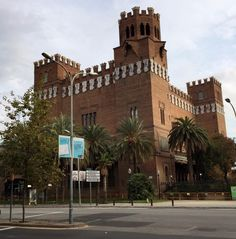 Picasso Museum - Barcelona, Spain