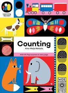 print & pattern blog - aino-maija metsola 'Counting'
