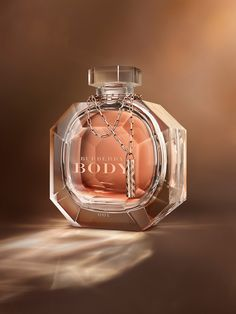 BURBERRY BODY, if you like EL Pleasures, you'll love this fragrance!  My new fav.