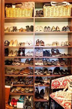 Marlien Rentmeester's Closet