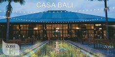 De la playa al interior, #CasaBali es todo lo que buscas.  Contáctanos al 3106158616 / 3206750352 / 3106159806 y reserva desde ya, atendemos todos los días de la semana y fines de semana incluido festivos. www.zonae.com   #ZonaE #ElEstablo #ZonaELlangrande #bodasmedellin #GreenHouse #Eventos