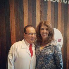 Pegando dicas antenadas de higienizacão da casa, com Dr Roberto Martins ( Dr Bactéria) 2015