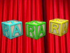 Op deze pagina vind je leuke RaRaRa! Bekijk volledige afleveringen, leuke kinderliedjes en leerzame filmpjes op Minipret.nl