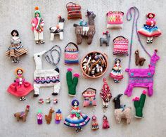 Creative Toys, Daydream, Lily, Pampa, and Dolls image ideas & inspiration on Designspiration Alpacas, Tilda Toy, Llama Gifts, Thinking Day, Little Things, Fiber Art, Hand Weaving, Kawaii, Diy Crafts
