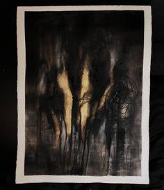 """after 2am"" mixed media on paper  50x70 - - - - - - - #art #artwork #contemporary #fineart #abstract #abstractart Bartłomiej Kowalski Paper Art, Abstract Art, Painting, Instagram, Palmas, Papercraft, Painting Art, Paintings, Painted Canvas"