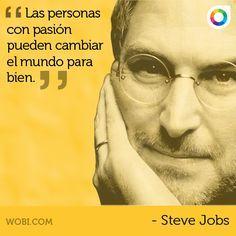 Wobi- Steve Job - Buscar con Google