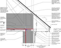 Rochester Passive House: Completed Air Barrier Asphalt Shingles, Passive House, Batten, Asphalt Roof Shingles