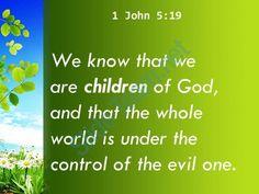 1 john 5 19 we know that we are children powerpoint church sermon Slide03  http://www.slideteam.net/