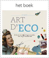 Ma vie en vert: Art d'Eco feat. Leen, Lies, Sarah en Mieke