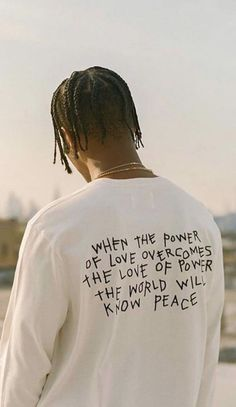 Travis Scott Quotes, Travis Scott Merch, Aesthetic Backgrounds, Aesthetic Wallpapers, Travis Scott Wallpapers, The Power Of Love, Motivation, Shirts With Sayings, Signs