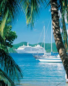 Experience Silversea Voyage Cruises! @silverseacruise  The World's Best Luxury Cruise Specials Today! Up To $1,000 Shipboard Credit + Suite Upgrade