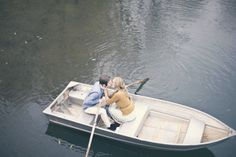 Want a boat for my engagement shoot, the end.