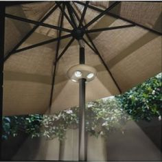Just Found This Patio Umbrella Lights   Outdoor Battery Operated Umbrella  Light    Orvis On Orvis.com! | Patio Lighting Ideas | Pinterest | Patio  Umbrella ...