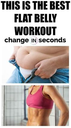 This Is The Best Flat Belly Workout! Print our PDF infographic and get started today with a workout that will develop amazing abs! Stubborn Belly Fat, Reduce Belly Fat, Lose Belly Fat, Lose Fat, Planet Fitness Workout, Fitness Tips, Health Fitness, Bodybuilding, Flat Belly Workout