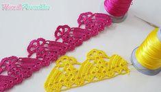 KOLAY VE ŞIK MUTFAK HAVLUSU YAPIMI#moda #hobi #hobby #elişi #kadın #orgu #knitting
