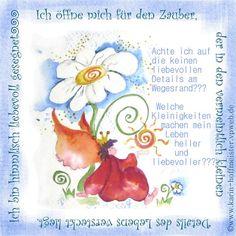 Seelenhaus - Atelier - 33 JOYFUL - KARTEN♥