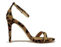 Steve Madden Stecy Leopard