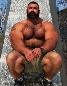 Rough gay daddy
