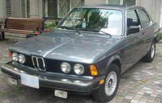 BMW 320 1983 - Buscar con Google