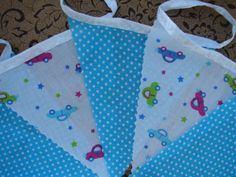 bunting-5-meters-cars-and-aqua-with-spots-glamping-party-bunting-campin-bunting