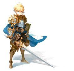 리치 : 네이버 카페 Great contrast and armor detail