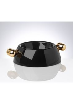 Bellomania Atrium Signature Gold Bowl 500ml