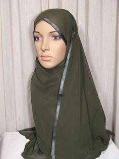 "Fabric: Chiffon  Measure: 68.8"" x 27.5""   175 x 70 cm        Price: US$6.90  4.33 GBP 5.43 EUR 6.77 CAD"