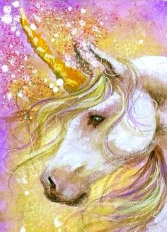 Unicorn inspiration