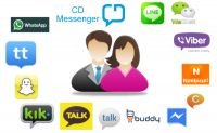 Using a Mobile Messaging App for Workplace Communication http://www.pro-networks.org/index.php/business/articles/using_a_mobile_messaging_app_for_workplace_communication