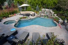 Gib San Freeform - Best Swimming Pool Builders in Toronto