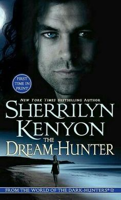 If you're anything like me, you'd love this book! It in tales Greek mythology, and where the dream realm and the physical collide.