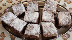 Perník je bezesporu jeden z nejoblíbenějších moučníků. Zkuste hrnkový recept  na perník se strouhanými jablky a kokosem z rodinného archivu paní Mileny Holubové, který prozradila Láďovi Hruškovi. Eat, Recipes, Food, Recipies, Hoods, Meals, Ripped Recipes, Recipe