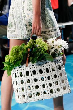 Tory Burch Spring 2014 RTW - Details - Vogue