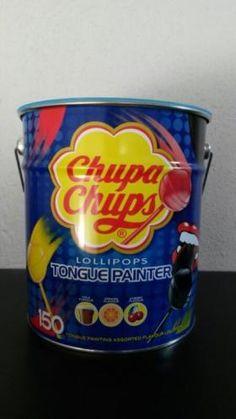 cupa cups tong painter emmer blik