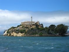 Alcatraz- love the show, love old prisons, NEED to go here :)
