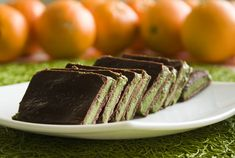 after eight - no bake!