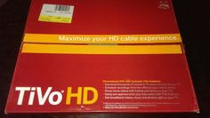 TiVo TCD652160 (160 GB) DVR #TiVo