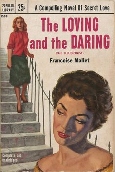 """""""The Loving and the Daring"""" 