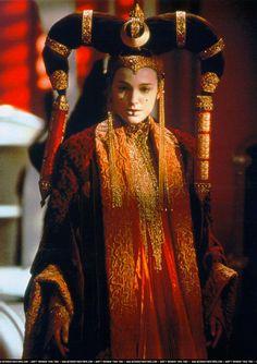 Star Wars Episode I - The Phantom Menace - Padme Amidala