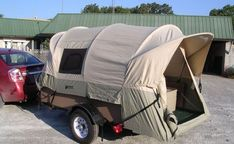 29 Best Truck Tent Diy | Camperism