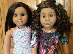 Pic Request: #26 & #62   American Girl Playthings!
