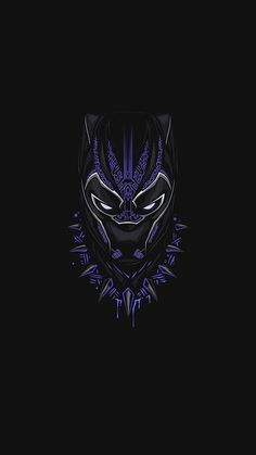 Schwarzer Panther Lila Minimal iPhone Hintergrundbild - iPhone Wallpapers - Best of Wallpapers for Andriod and ios Films Marvel, Marvel Art, Marvel Characters, Marvel Heroes, Captain Marvel, Marvel Avengers, Marvel Comics, Fictional Characters, Black Panther Marvel