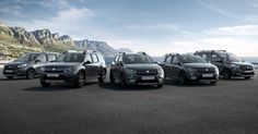 Dacia Gives Its Range A Faux Rugged Look With New Explorer Limited Editions #Dacia #Dacia_Dokker