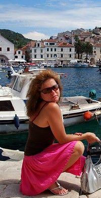 Pierwszy raz w Chorwacji - Na Wyspie Hvar