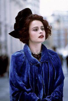 Helena Bonham Carter: The Historical Costume Movies Helena Bonham Carter, Helena Carter, Helen Bonham, British Actresses, Actors & Actresses, Marla Singer, Ella Enchanted, Bellatrix Lestrange, The Lone Ranger