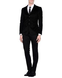 #High generation abito uomo Nero  ad Euro 216.00 in #High generation #Uomo abiti e giacche abiti
